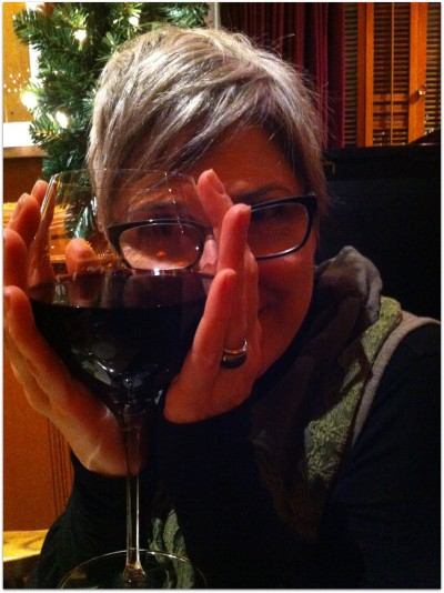 JL loves wine