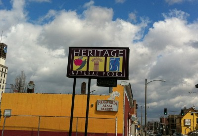 Heritage Natural Foods in Moline IL