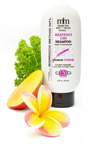 August 11, 2013 Vegan News and Links | Animal-Friendly Shampoo | Heavenly Chi Shampoo | Morocco Method | Vegan News You Can Use