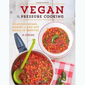Vegan Pressure Cooking Square