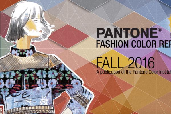 pantone color report