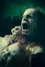 Spiritual Zombie