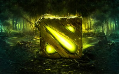 Download Dota 2 Logo Wallpapers Photo Is Cool Wallpapers