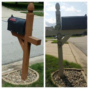 Mailbox Comparison