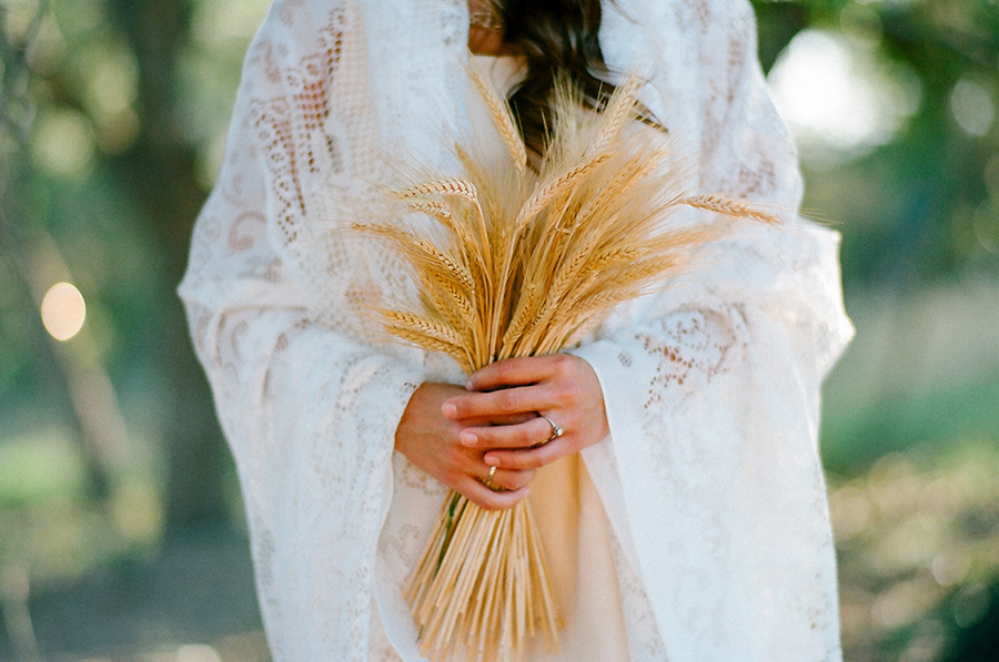 wheat_engagement_boquet