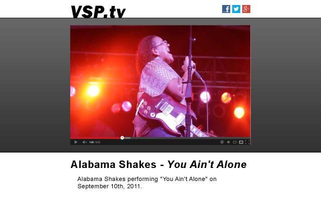 VSP TV