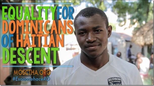 dominicans of Haitian descent