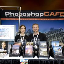 Photoshop Cafe