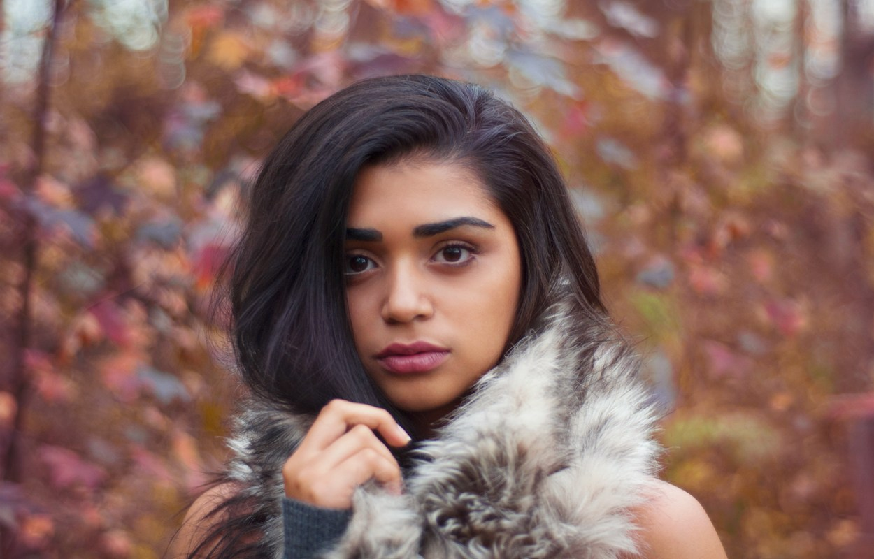 Angie – Baltimore Model Portfolio
