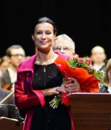 <h5>New Year's Gala - Centenntial Hall-Wroclaw</h5>