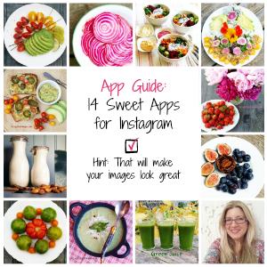 App Guide 14 Sweet Apps for Instagram Square 300