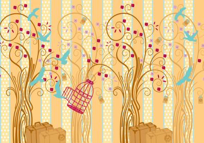 Homebase Wallpaper | joanneodonnell