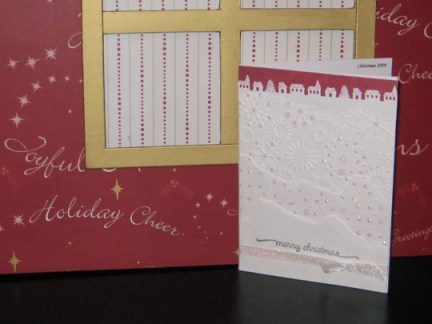 2009handmadechristmascard