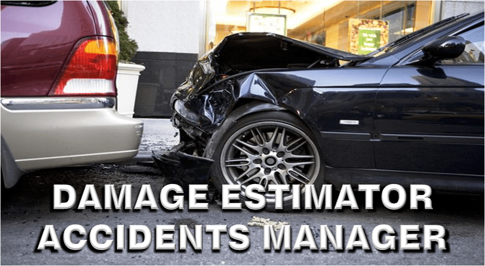 Damage Estimator Accidents Manager