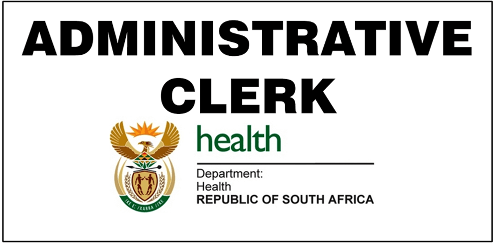 ADMINISTRATION CLERK: SUPPORT (QUALITY ASSURANCE) CAPE TOWN