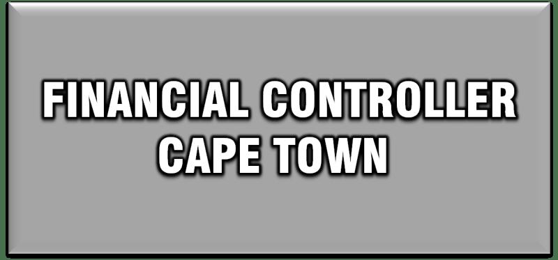 Financial Controller
