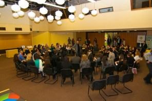 Около 50 участници се включиха в ударната презентация