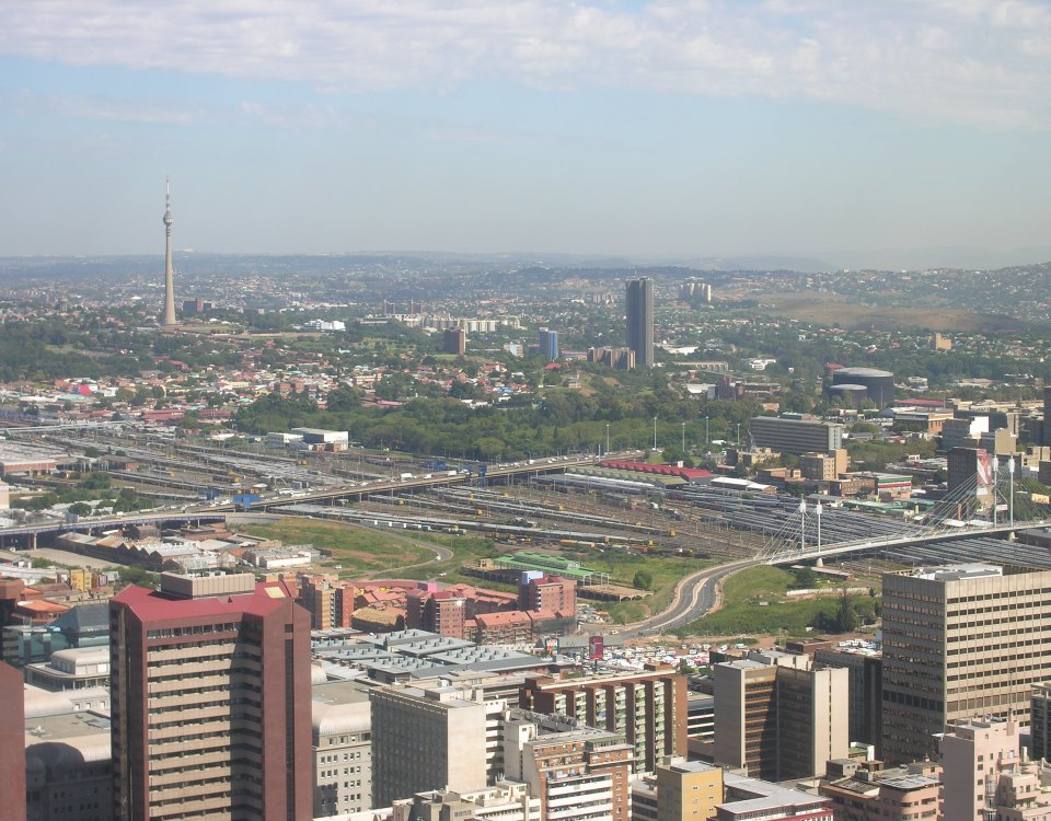 Johannesburg (c) Chris Eason Flickr.com (3)