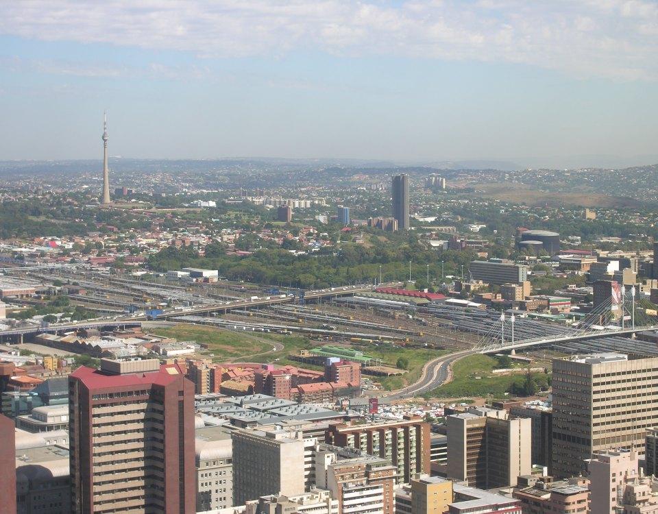 Johannesburg (c) Chris Eason Flickr.com (3)