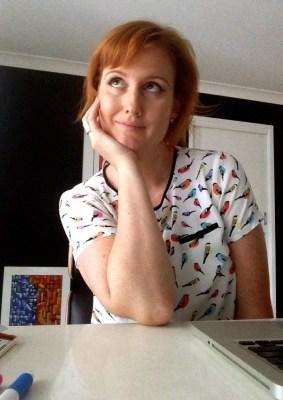 Jodie Hilton