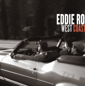 Ashlar teams up with Eddie Roberts' West Coast Sounds!