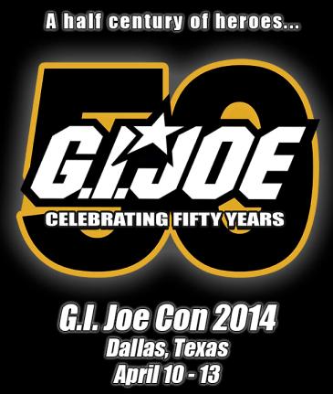 G.I. Joe Convention 2014