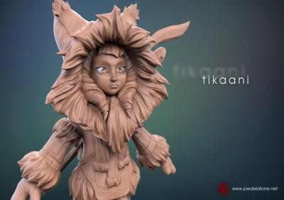 Tikaani