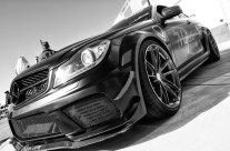 Shooting a Car Show with Leica's DG 12mm Summilux f/1.4 lens