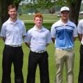 BCS Golf top 5
