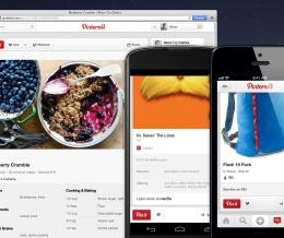 "Pinterest Adds ""Rich Pins"""
