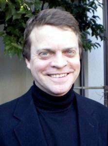 portrait of Joel Ingulsrud