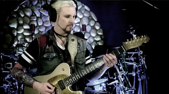 John 5 Live and Uncut