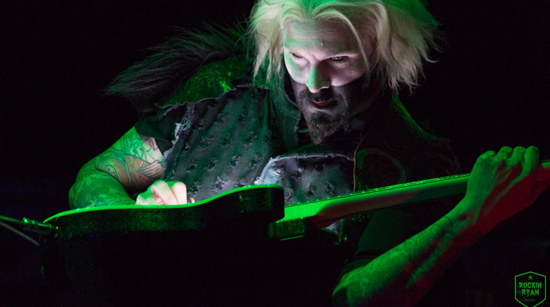 John 5 Music Junkie Press