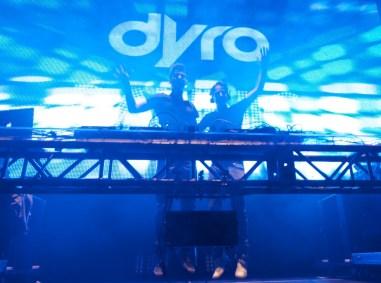 Dannic & Dyro