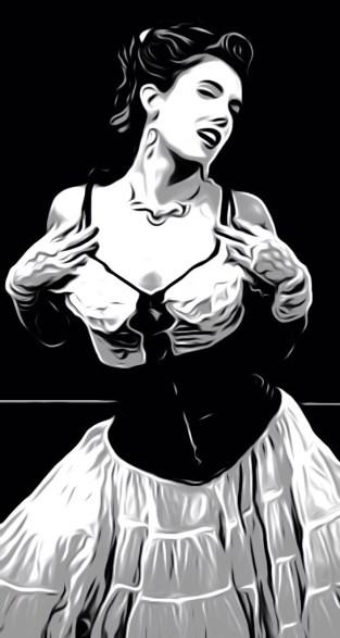Sweet Soul Burlesque
