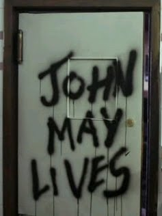 So, who is John May?