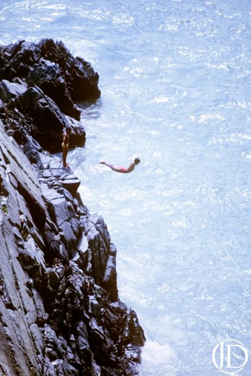 CliffDive
