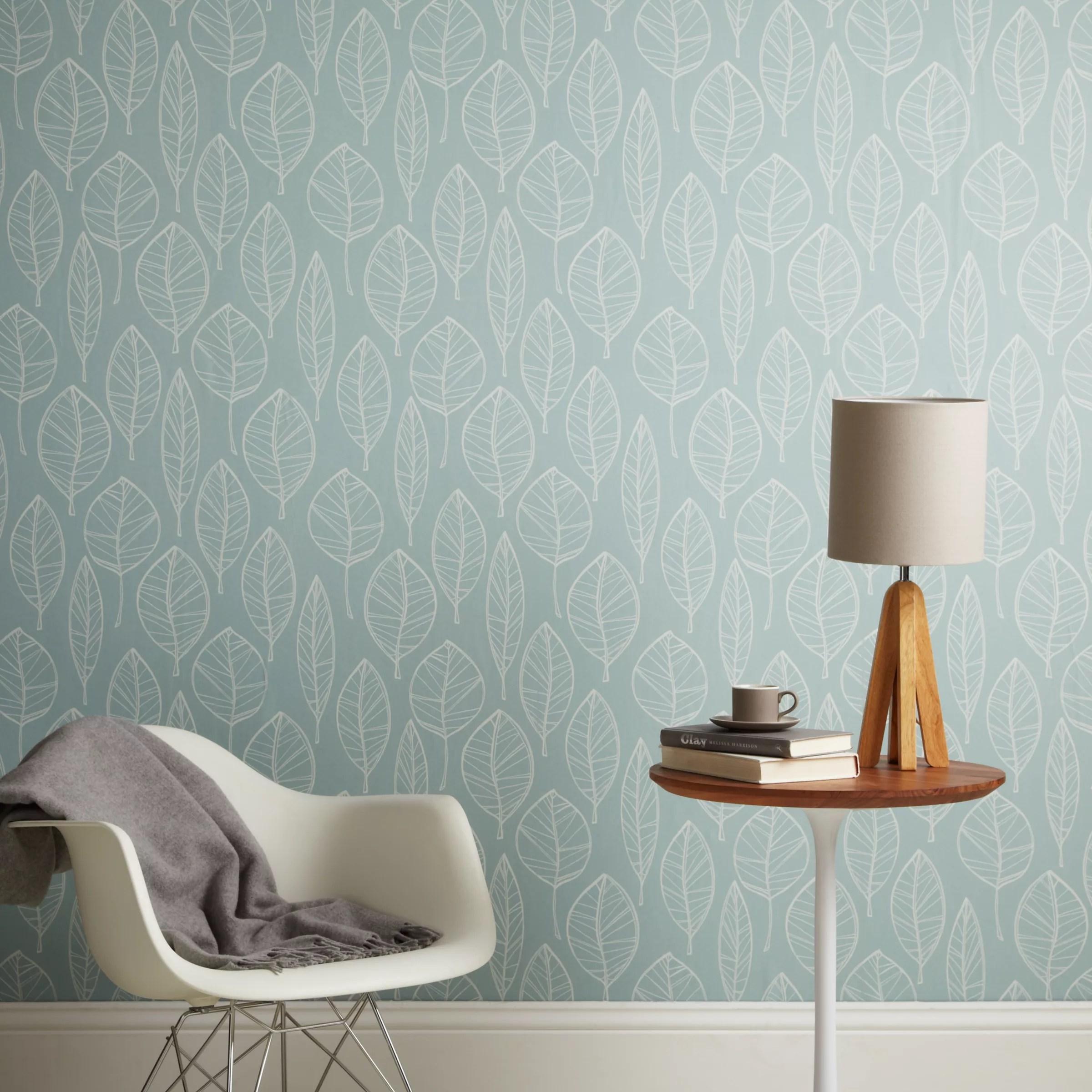 Buy John Lewis Aspen Wallpaper | John Lewis
