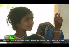 Wombs for Rent in India (2015) – Surrogacy in India is booming, thanks to the low cost of the procedure, availability of surrogates in the world's second most populous country and the fact that India is one of the few countries in the world that allows commercial surrogacy. (youtube.com)