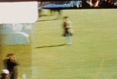 The Zapruder Film Mystery (2014) CIA photo interpreter Dino Brugioni speaks out for the first time–he believes the Zapruder film was altered. Brugioni should know–he examined the film on 11-23-63 (vimeo.com)