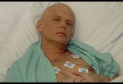The Alexander Litvinenko assassination – To date the only known case of poisoning by radioactive polonium. BBC Newsnight. (2015) (youtube.com)