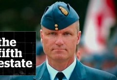 'Above Suspicion' the Fifth Estate (2014) – a documentary about an Air Force Colonel accused of break and enter, sexual assault and murder. (youtube.com)