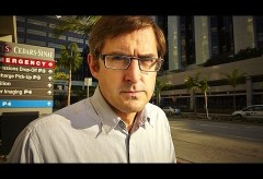 Louis Theroux – Edge of Life (2015) Investigating end of life care in America. (youtube.com)