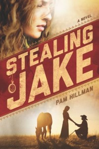 Stealing Jake book cover