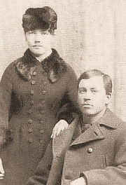 laura_and_almanzo_wilder_1885_retouched_sepia