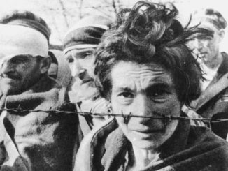 soviet gulag victims