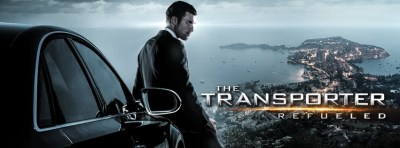 The Transporter Refueled review – The Place Where the other stuff fits
