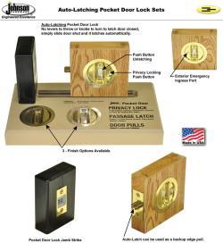 Small Of Pocket Door Locks