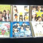 dream5☆シングル初回盤6枚セット☆CD+DVD 即決 送料無料