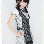 即決数量3 AKB48 ガチャガチャ 2009年2月写真 ヒキ 大堀恵 #アイドル #idol #followme